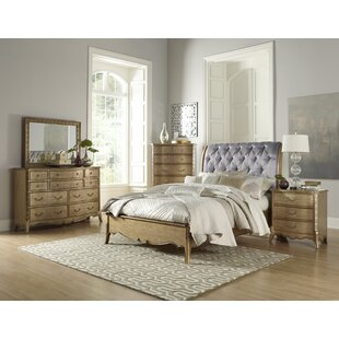 Best Reviews Bainbridge 10 Drawer Double Dresser by Astoria Grand