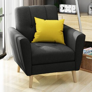 Shop For Dority Armchair by Ebern Designs Reviews (2019) & Buyer's Guide