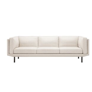 Plateau Feather Filled Extended Sofa