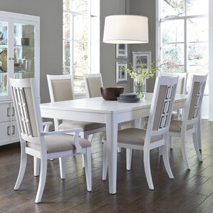 Giddings Dining Table by Three Posts