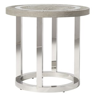Vighnesh End Table