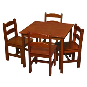 Garden Furniture Kids kids' table and chairs you'll love   wayfair