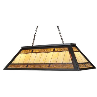 Astoria Grand Hammondale 4-Light Pool Table Light