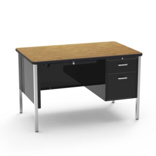 540 Series Computer Desk by Virco Great price
