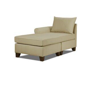 Adelina Chaise Lounge by Darby Home Co