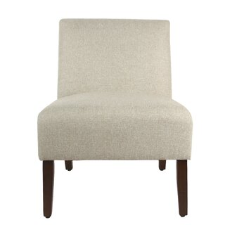 Alleyton Slipper Chair by Winston Porter SKU:AD992902 Details