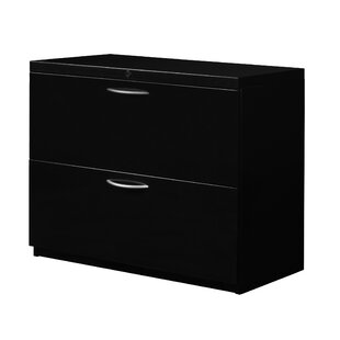 Red Barrel Studio Stivers 2-Drawer Latera..