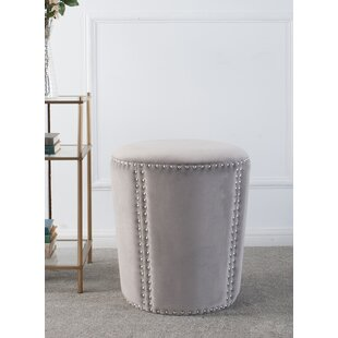 Find Ofelia Accent Ottoman By House of Hampton