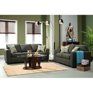 Low priced Atomic Configurable Living Room Set by Hokku Designs Reviews (2019) & Buyer's Guide