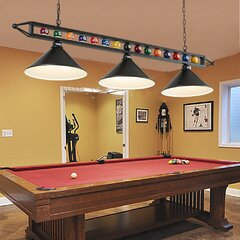 Pool Table Lights You Ll Love In 2021 Wayfair