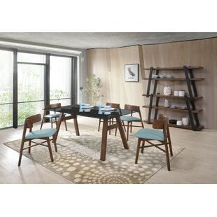 Choquette 5 Piece Dining Set by Corrigan ..