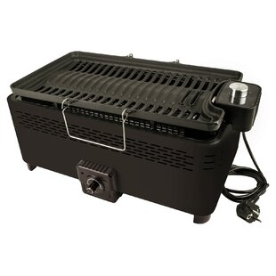 Lovelady 50cm Portable Charcoal Barbecue By Sol 72 Outdoor