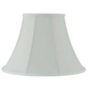 18 Fabric Bell Lamp Shade