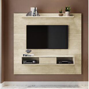 Langley Street Norloti Entertainment Center for TVs up to 70