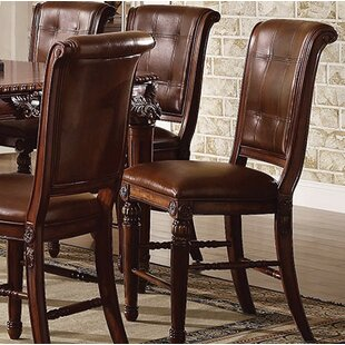 Westerman Upholstered Dining Chair (Set of 2) Astoria Grand