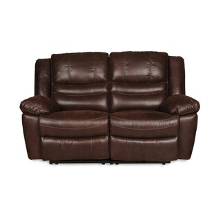 Latitude Run Mae Dual Reclining Loveseat
