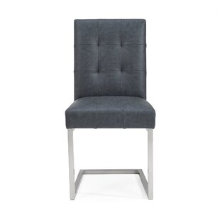 Bettye Upholstered Dining Chair (Set Of 2) By Ebern Designs