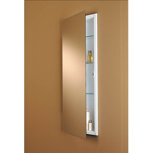 Inexpensive Specialty 15 x 36 Recessed Medicine Cabinet By Jensen