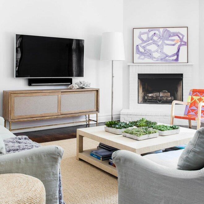 How To Measure For A TV Stand | Wayfairu0027s Ideas U0026 Advice