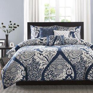 2ea9a23e369 Sweeten 180 Thread Count 100% Cotton Duvet Cover Set