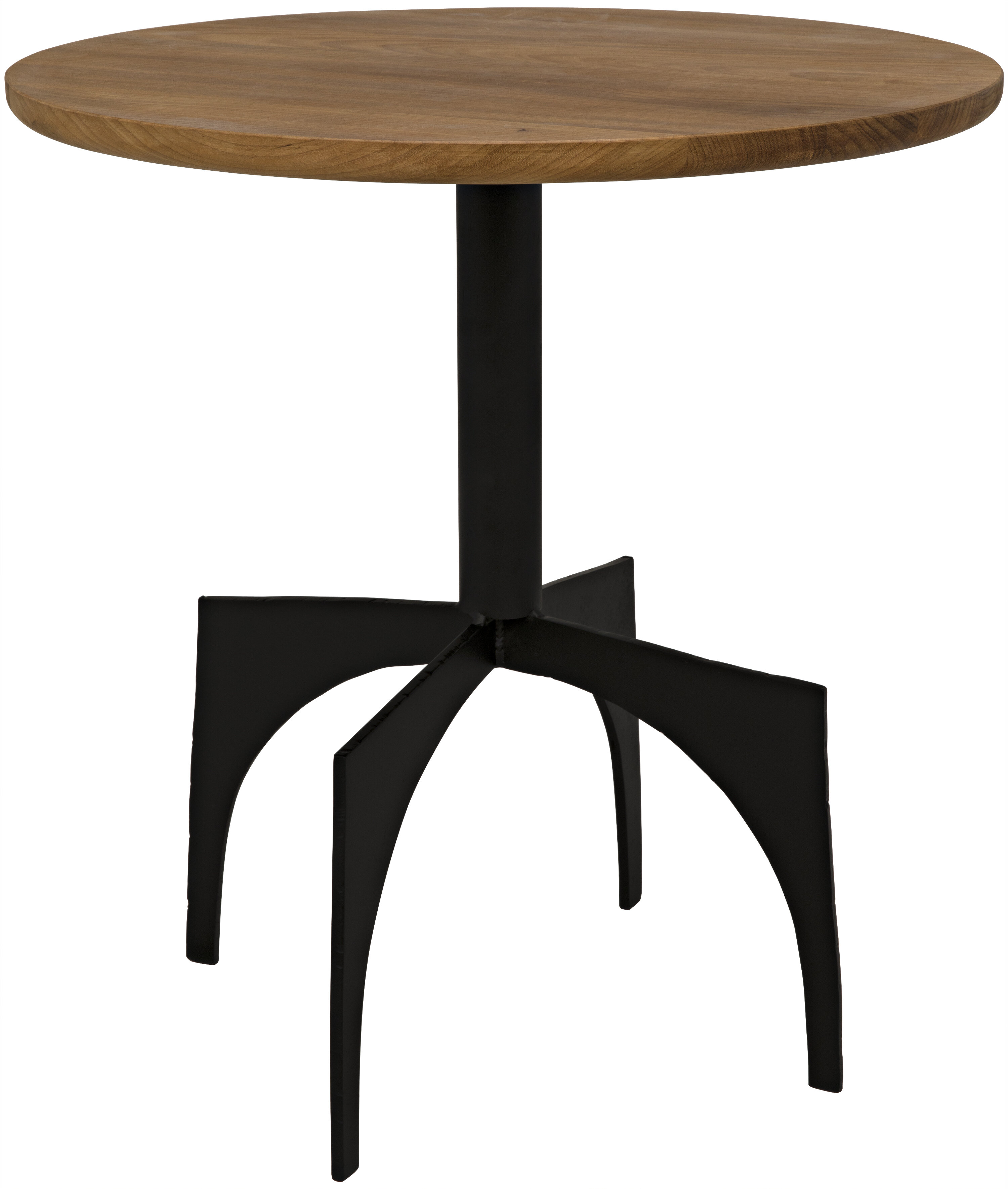 Noir Bates End Table Perigold