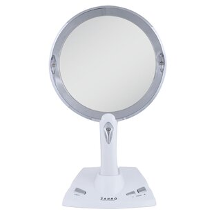 Purchase Power Zoom Vanity Mirror By Zadro