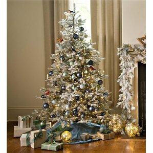 Velvet Christmas Tree Skirt