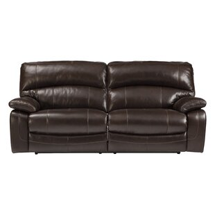 Krebs Reclining Sofa by Red Ba..