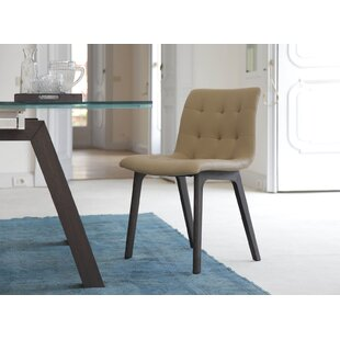 Kuga Upholstered Dining Chair Bontempi Casa