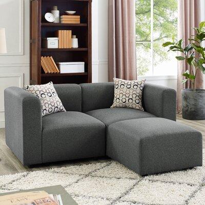 Modular Pit Sectional Sofas | Wayfair
