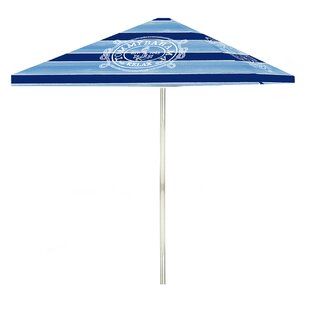 Best of Times Tommy Bahama 6' Square Market Umbrella