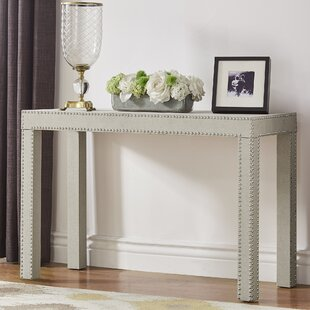 Jefferson Place Console Table By House of Hampton