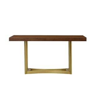 Nolanville Dining Table by Everly Quinn