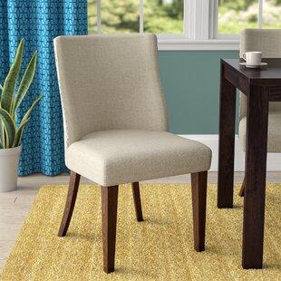 Look for Halliburton Side Chair (Set of 2) by Brayden Studio Reviews (2019) & Buyer's Guide