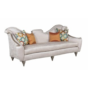 Montecito Sofa by Benetti's Italia New Design