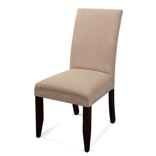 Bassett Mirror Contempo Parsons Chair