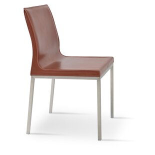Pala Chair by sohoConcept