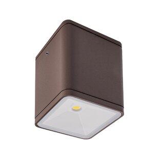 Barnaby LED Outdoor Flush Mount Image