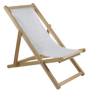 Review Dabrowski Garden Chair