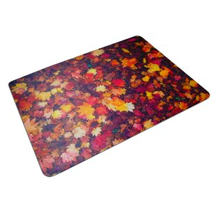 Colortex Hard Floor Straight Edge Chair Mat By Floortex