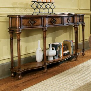 Hooker Furniture Decorator Hall Console T..