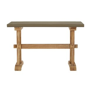 Kyler Console Table By Union Rustic