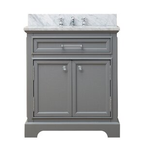 30 Bathroom Vanity Grey 30 inch bathroom vanities you'll love | wayfair