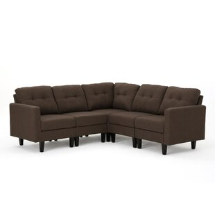LaGuardia Modular Sectional by Red Barrel Studio Coupon