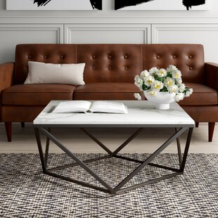 Morison Coffee Table by Mercury Row