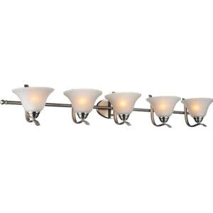 Cosmo 5-Light Vanity light