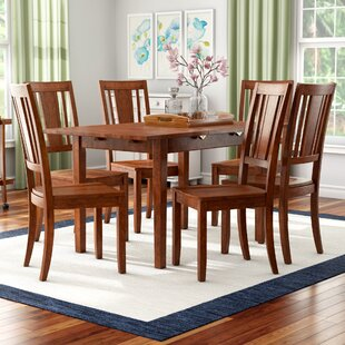 Balfor 7 Piece Extendable Dining Set Andover Mills