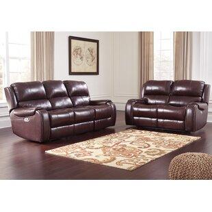 Darby Home Co Oreana Configurable Living Room Set