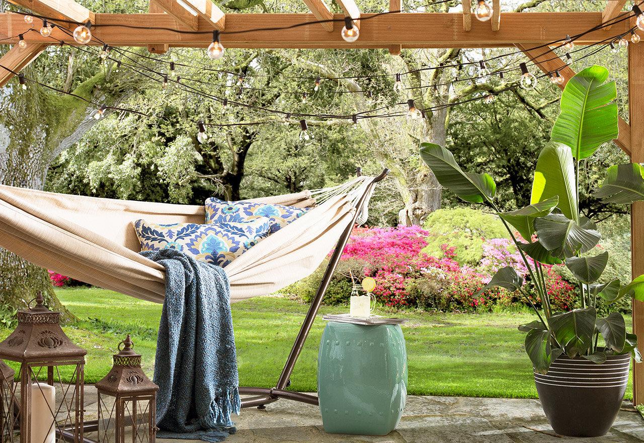 26 Brilliant Backyard Ideas  Wayfair