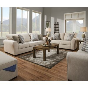 Delilah Configurable Living Room Set by Alcott Hill